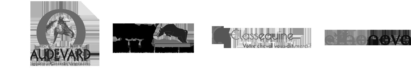 Audevard, AnV équitation, Classequine, Ethonova