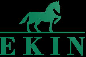 Ekin est une entreprise de produits de soins pour les chevaux qui propose la plus large gamme du marché de solutions 100% naturelles et biodégradables
